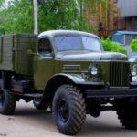 Народные названия Советских автомобилей