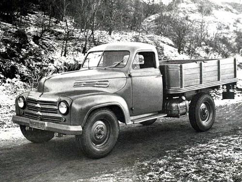 Неизвестный УАЗ-300