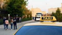 Новшество - такси только для женщин