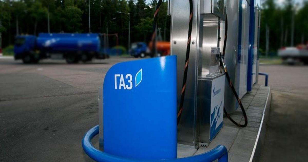 Перевод автомобиля частника на газ оплатит государство
