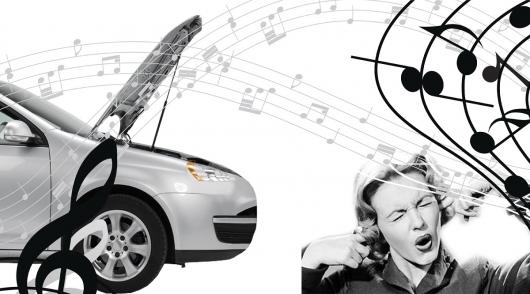 Под капотом скрипит не только ремень