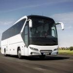 Роскошный автодом Neoplan Tourliner