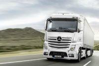 Самые популярные грузовики в России