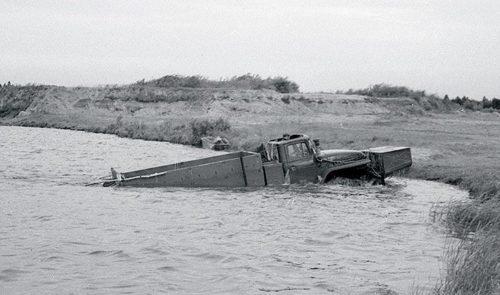 Секретный Урал-375П Поплавок