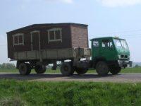 "Советский грузовик  ""Колхида"""