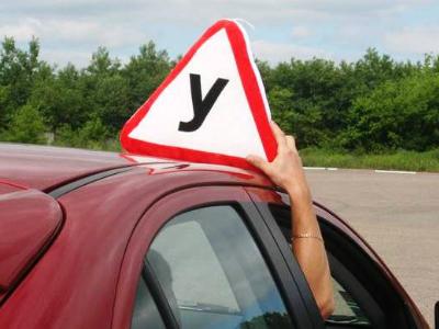 Спор минэкономики с ГИБДД о водительских экзаменах