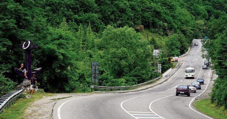 Трасса длиной 119 км может обойтись более полутора трлн руб