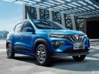 Бюджетный электромобиль Renault