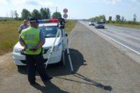 ГИБДД намерена увеличить штраф за скорость