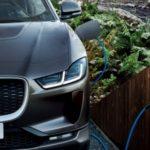 Jaguar I-Pace – Всемирный автомобиль года