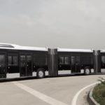 Китайский автобус на 250 человек