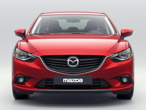 Mazda. История бренда