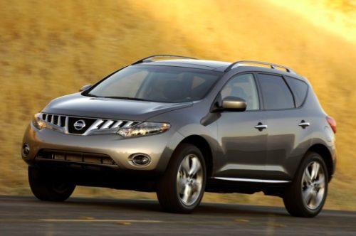 Nissan.История компании