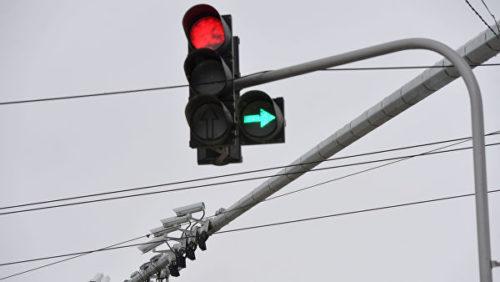 Платные дороги проглотили - получите платные перекрестки