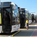Система «Платон» захватит и автобусы