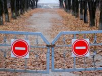 """Половина автотранспорта попадает под """"кирпич"""" из за экологии"""