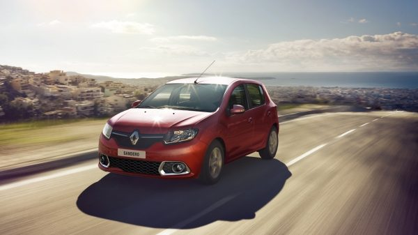 Renault. История марки