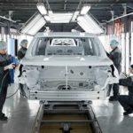 Российских рабочих Ford уволит по «Европейский»