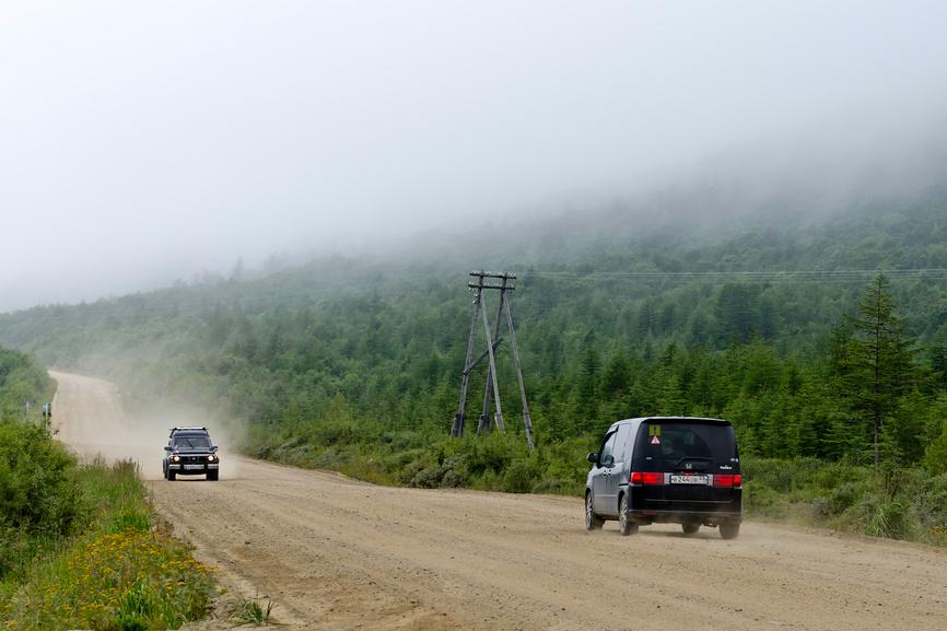 Самые опасные и безопасные дороги в России