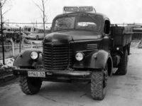 Скоростные грузовики СССР