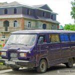 Советский автопром – ЕрАЗ-762В