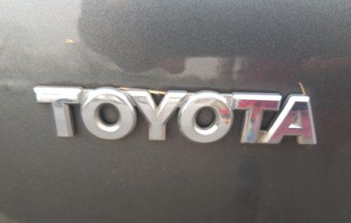 Спецверсия кроссовера Toyota C-HR «для меломанов»
