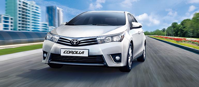 Toyota. История компании