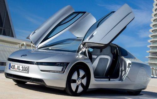Volkswagen. История концерна