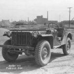 Willys MB — первый джип по ленд-лизу