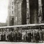 Автобус Grossraum Sattelbus на 172 места