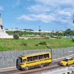 Автотранспорт Кубы