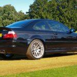 BMW E46 M3 CSL – самый эффективный автомобиль в истории