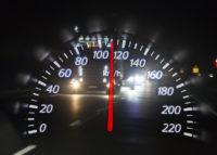 Депутаты и закон о превышении скорости на 10км/ч