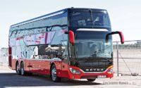 Двухэтажный автобус Setra S 531 DT