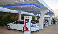 Электромобили изменят инфраструктуру