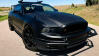Ford Mustang GT из фильма Need For Speed