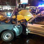 Госдума одобрила ужесточение закона за пьяное ДТП