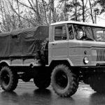 Как Советский грузовик ГАЗ-66 оказался лучше «Мерседеса»