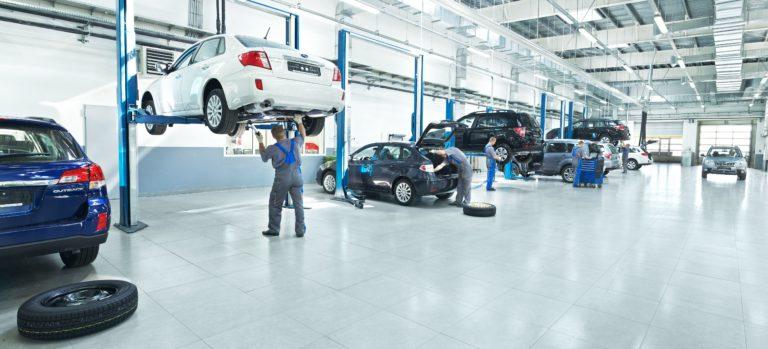Как сэкономить на обслуживании автомобиля