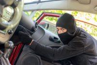Разница между кражей, грабежом, разбоем и угоном автомобиля