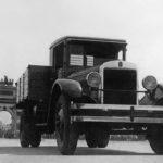 Легендарные Советские грузовики