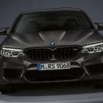 Лимитированная версия BMW M5 Edition 35 Years