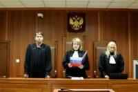 """Мировые автоконцерны жалуются в ФСБ на самые """"гуманные"""" российские суды"""