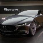 Новая премиальная модель Mazda