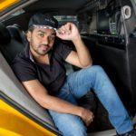 Приезжим хотят запретить работать таксистом
