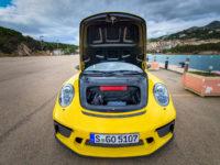 Самый дорогой новый Porsche
