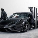 Серийные автомобили мощностью 1500 л.с. и более