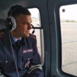 Штрафы за скорость — с вертолётов