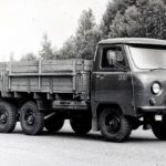 Советский УАЗ-«Головастик»