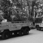 Советский автопром: – Грузинский вездеход «Тбилиси»